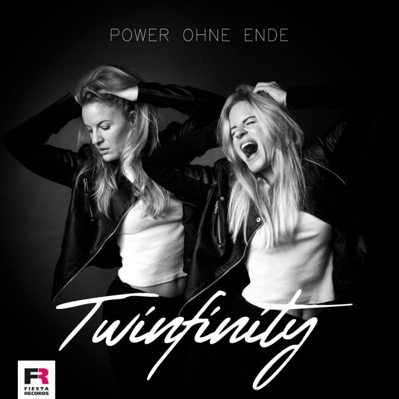 Twinfinity - Power Ohne Ende